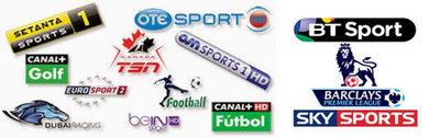 Spain Sky UK USA sky sports LA1 new m3u8 links