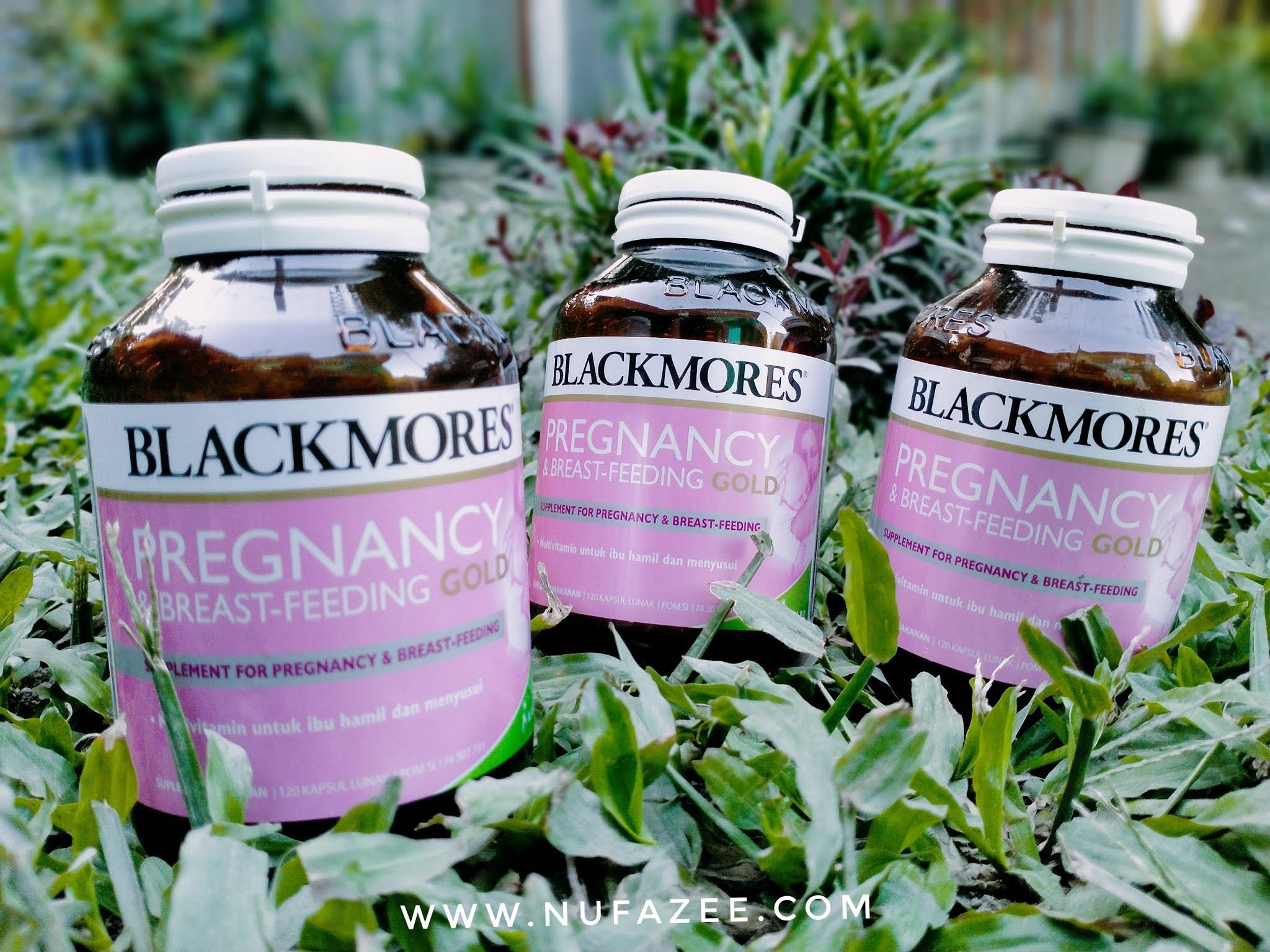 Blackmores 2