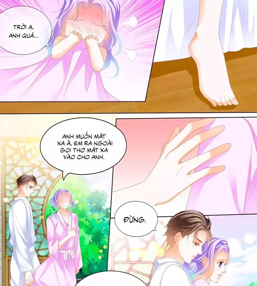 Cuồng Nhiệt Boss, Sủng Thê Xin Kiềm Chế Chapter 60 - Trang 21