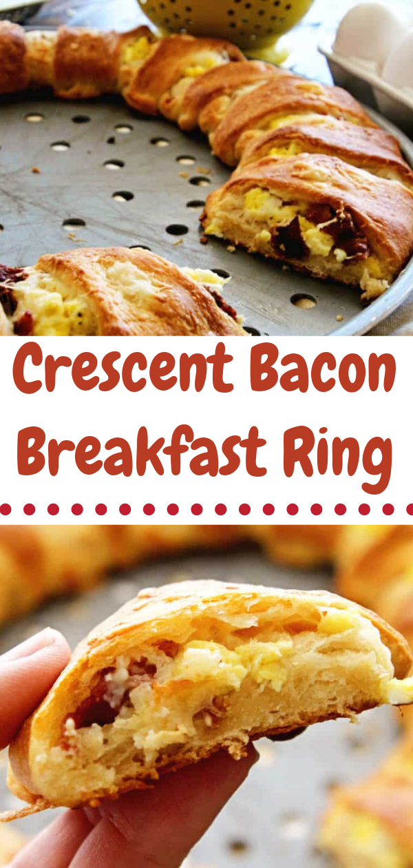 Healthy Recipes | Crescent Bacon Breakfast Ring, Healthy Recipes For Weight Loss, Healthy Recipes Easy, Healthy Recipes Dinner, Healthy Recipes Pasta, Healthy Recipes On A Budget, Healthy Recipes Breakfast, Healthy Recipes For Picky Eaters, Healthy Recipes Desserts, Healthy Recipes Clean, Healthy Recipes Snacks, Healthy Recipes Low Carb, Healthy Recipes Meal Prep, Healthy Recipes Vegetarian, Healthy Recipes Lunch, Healthy Recipes For Kids, Healthy Recipes Crock Pot, Healthy Recipes Videos, Healthy Recipes Weightloss, Healthy Recipes Chicken, Healthy Recipes Heart, Healthy Recipes For One, Healthy Recipes For Diabetics, Healthy Recipes Smoothies, Healthy Recipes For Two, Healthy Recipes Casserole, Healthy Recipes Salmon, Healthy Recipes Tasty, Healthy Recipes Avocado, Healthy Recipes Quinoa, Healthy Recipes Cauliflower, Healthy Recipes Pork, Healthy Recipes Steak, Healthy Recipes For School, Healthy Recipes Slimming World, Healthy Recipes Fitness, Healthy Recipes Baking, Healthy Recipes Sweet, Healthy Recipes Indian, Healthy Recipes Summer, Healthy Recipes Vegetables, Healthy Recipes Diet, Healthy Recipes No Meat, Healthy Recipes Asian, Healthy Recipes On The Go, Healthy Recipes Fast, Healthy Recipes Ground Turkey, Healthy Recipes Rice, Healthy Recipes Mexican, Healthy Recipes Fruit, Healthy Recipes Tuna, Healthy Recipes Sides, Healthy Recipes Zucchini, Healthy Recipes Broccoli, Healthy Recipes Spinach,  #healthyrecipes #recipes #food #appetizers #dinner #crescent #bacon #breakfast