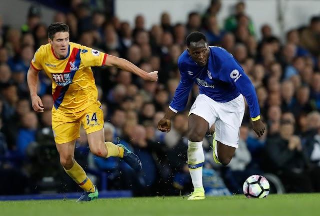 Everton só empata e mantém sequência de jogos sem vencer