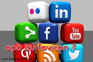 apa itu favicon ?
