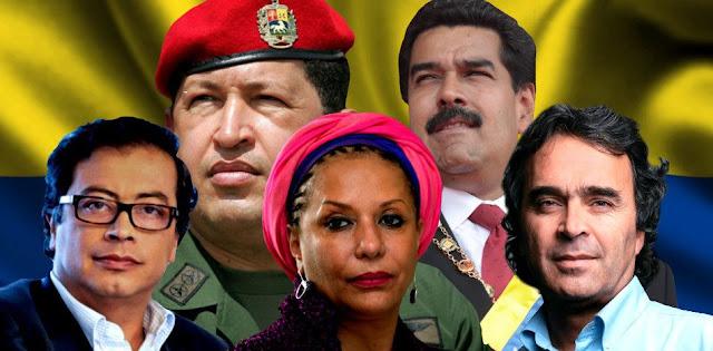 Colombia: ¿es posible que se repita lo que sucedió en Venezuela?