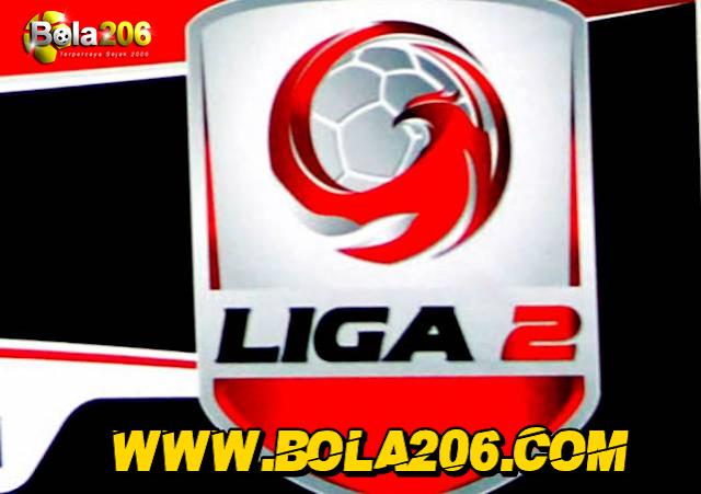 15 Klub Liga 2 Berunding