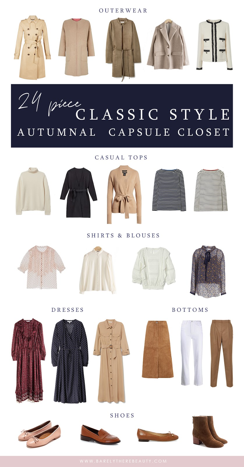 classic-style-autumn-capsule-closet-barely-there-beauty-blog