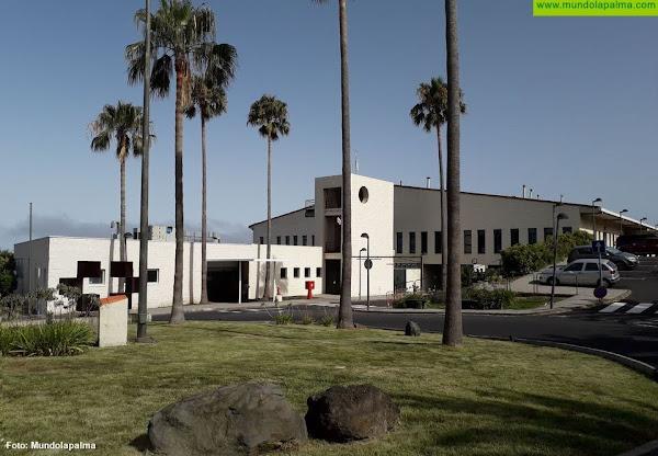 La Palma registra hoy 160 casos positivos por COVID-19 y mantiene 18 pacientes hospitalizados