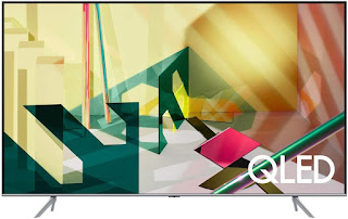 Brilliant image And Lofty value Highlight Samsung's Entry 8K TV