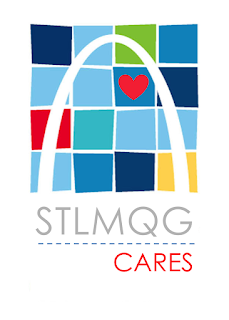 STLMQG Cares / The St. Louis Modern Quilt Guild