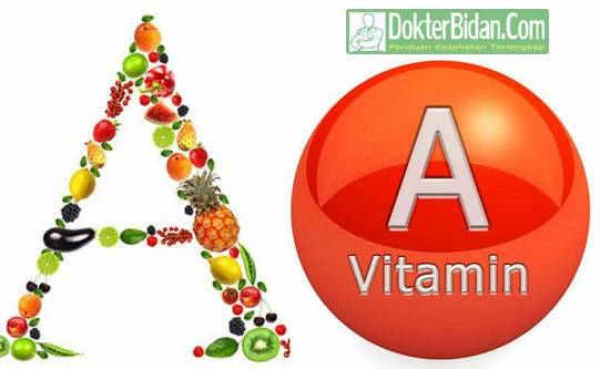 Suplemen Vitamin A - Peringatan Dosis Manfaat Khasiat dan Efek Sampingnya Bagi Kesehatan