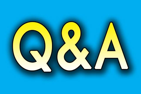 Q N A (Pertanyaan Kalian Ada Disini)
