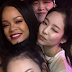BLACKPINK's Jennie and Rihanna met in Seoul, Fans are going crazy