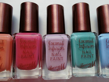 Barry M Wishlist!