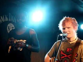 Ed Sheeran Lyrics - Little Lady