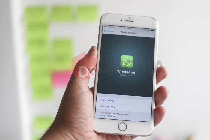 Alasan Menggunakan Whatsapp