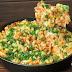 Serowy makaron z kurczakiem - obiad jednogarnkowy w 30 minut