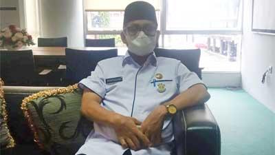 Drs H Syaifullah