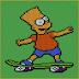 Farmville Decorations - The Simpsons
