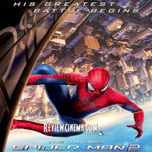 Review Cinema The Amazing Spider Man 2 2014