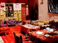 Auberge Marrakech Rouge