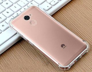 cara instal twrp Huawei Y7 Pro