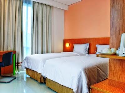 Cheap Hotel: Pomelotel Hotel