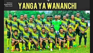 AUDIO l Mr Viwaro - YANGA Ya WANANCHI l Download