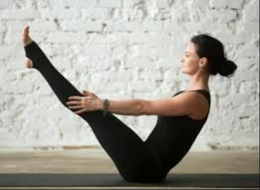 Naukasana Yoga Pose: Steps, Benefits, and Precautions