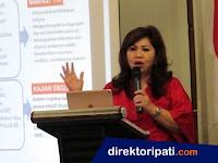 Evita Nursanty Dorong Pemkab Pati Gerakkan Sektor Ekonomi Berbasis Teknologi