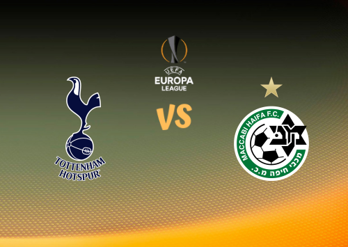 Tottenham Hotspur vs Maccabi Haifa  Resumen y Partido Completo