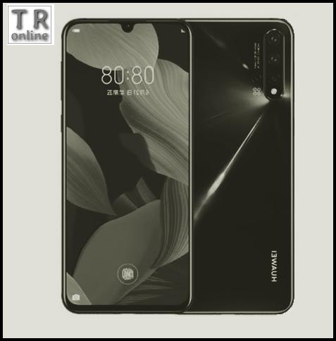 الهاتف هواوي نوفا  Huawei nova 5 الرائع