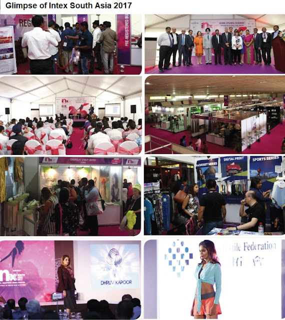 Intex South Asia 2017