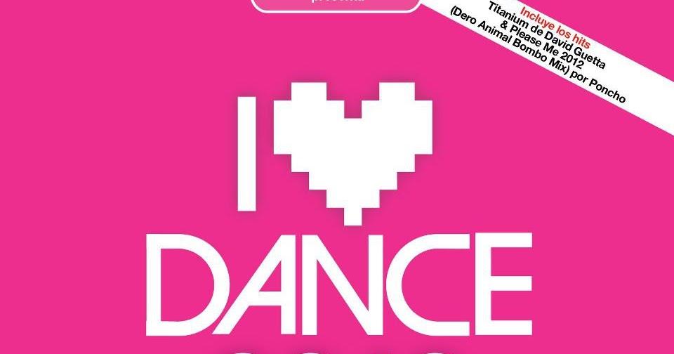 El Sonido Disco M 243 Vil Dj Anthonio I Love Dance 2012