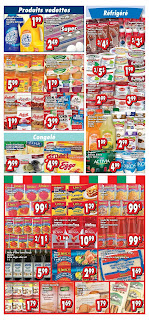 Bonanza Circulaire Flyer valid March 21 - 27, 2018