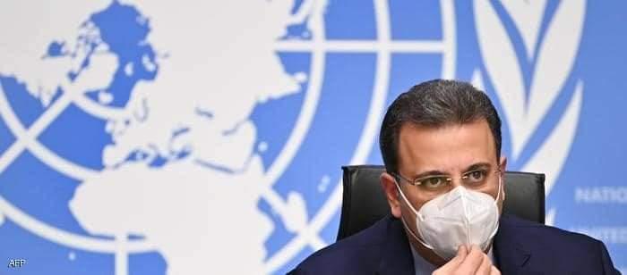 خيبة أمل بعد المحادثات التي أجريت هذا الأسبوع في جنيف حول الدستور السوري