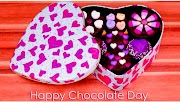 🤓happy 🍫chocolate day 🎀wishes 📽status 🎶quotes in hindi & English 2020