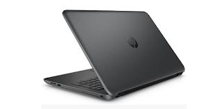 laptop murah terbaik spek tinggi HP 15-BW528AU