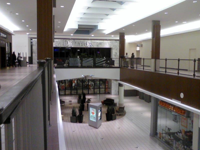 Aiken Mall Shoe Stores