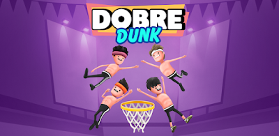Dobre Dunk Apk + Mod (Unlock all skins) Download