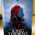 [RESENHA] King of Thorns