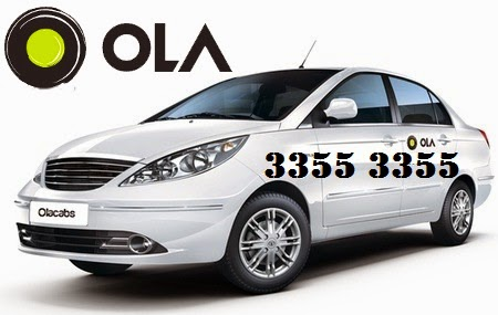 OLA Cabs Offer Earn Rs. OLA Money How To Use OLA App nkworld4u