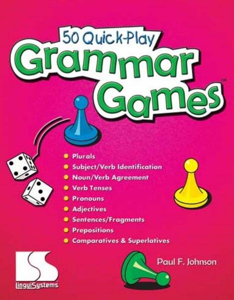 Quick Play Grammar Games Grades wclQLcd1JtM.jpg