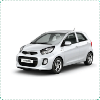 Kia Picanto 1.0 AT (Automatic) 2020 in Pakistan