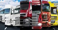 Avrupalı kamyonlar