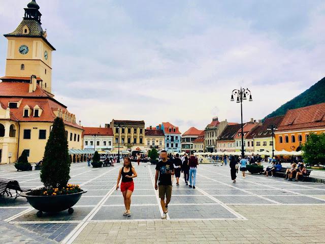 Council Square (Brasov)