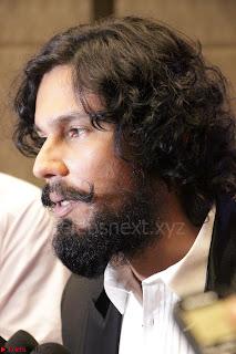 Randeep Hooda at a Press Conference of MTV Show BIGF Season 2 009.JPG