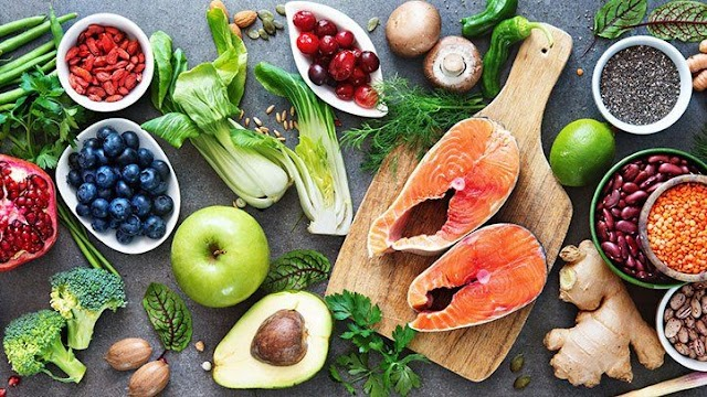 The green version of the Mediterranean diet is a better alternative to the traditional diet
