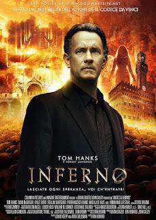 """Inferno"" Hỏa Ngục"