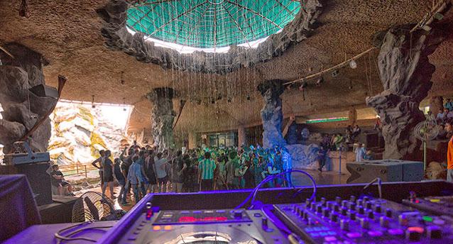 Guhantara Resort