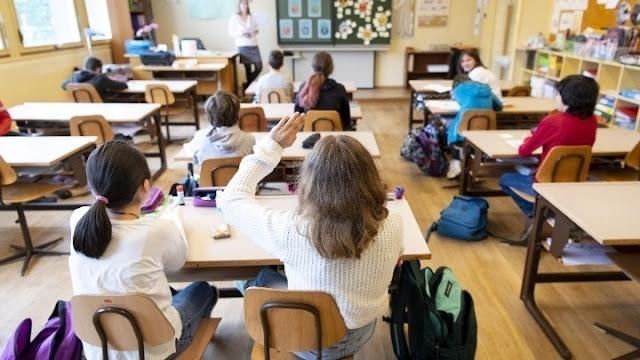 Με email θα αποσταλούν οι βαθμοί των μαθητών μέσω του «myschool»
