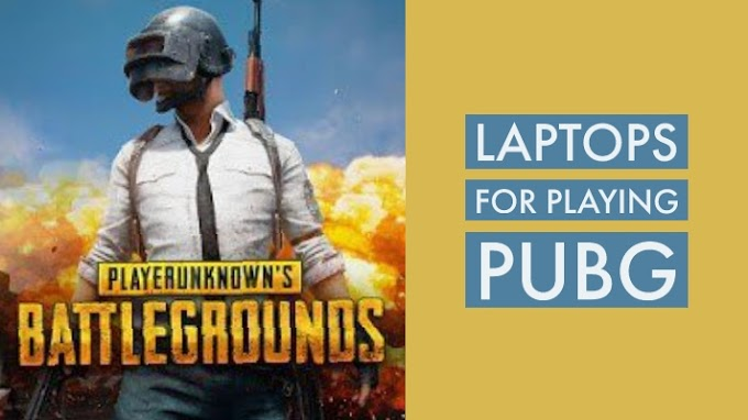 Best laptops for playing PUBG. Top 10 Gaming Laptops 2019.